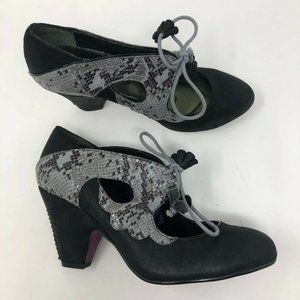 Poetic License Mary Jane Heels 39.5 NWD A17-14